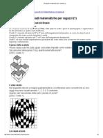 Olimpiadi Di Matematica Per Ragazzi (1)