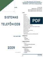 sistemas telefonicos -EXCELETE!!!