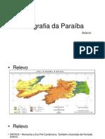 Geografia Da Paraíba Aula 02