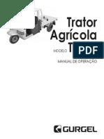 Manual Ta01