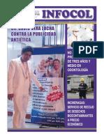 Infocol Nº 4 abril 2014.