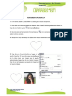 Diseños y Maquetación de Piezas Gráficas