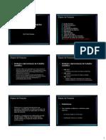 Metodologia Da Pesquisa Em Engenharia de Producao II