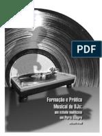 Formação Musical do Dj