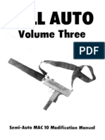 7CBCE Full Auto Vol 3 MAC-10 Single Pages