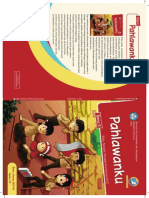 Cover Revisi Bs Kls 4 Tm 5 Pahlawanku