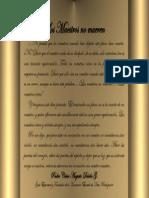 P. Dávila (Los Maestros No Mueren)