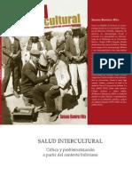 RAMÍREZ Susana - Salud Intercultural (2011)