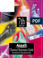 Ansell 7thEditionChemicalResistanceGuide
