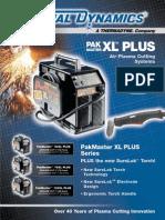 63_9901 PakMaster XL Plus Series