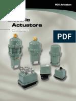 Actuator MAR 90 5 Rcs_catalog_6_09