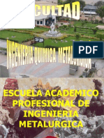 Ingenieria Metalurgica