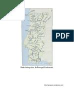 Rede hidrográfica de Portugal Continental.pdf
