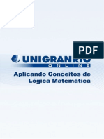 Fundamentos Matematicos Da Computacao I - U8