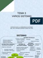 TEMA 3 Sistemas Ambientales 1