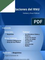 Diseño Urb. I - RNU - 27-3-14