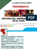 Historia Del Emprendimiento