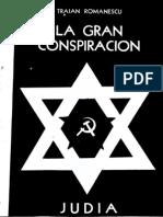 La Gran Conspiracion JUDIA