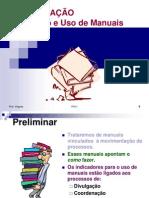 PO 11 Manualizacao