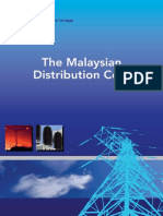 The Malaysian Distribution Code - 8 April 2014