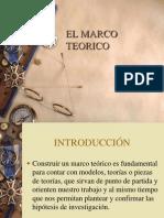 Expo Marco Teorico
