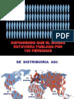 Yr-8 Objetivos Del Milenio