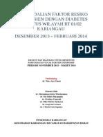 Mini Project Pengendalian DM (Revisi)