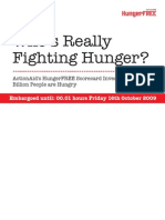 Hunger Free Scorecard Actionaid 2009 1