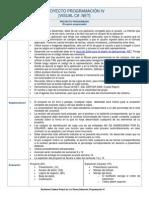 Proyecto Programacion4 1Q 2012