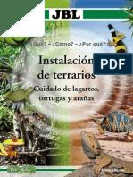 JBL Instalacion de Terrarios Es