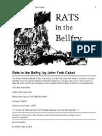 Rats in the Belfry