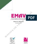 Manual EMAV