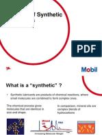 2 - Synthetics