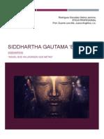 Siddhartha Gautama 'Buda'