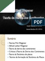 Apresentação Daniel Vazques e Samuel Martins