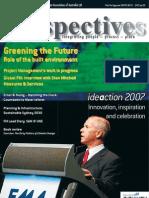 Facility Perspectives v1#2 June 2007