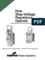 How Voltage Regulators Operate