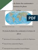 Apresentação Filipe, João Soares e Paulo
