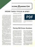 1981-08 Taconic Running Life August 1981