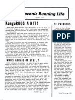 1983-04 Taconic Running Life April 1983