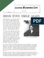 1988-05 Taconic Running Life May 1988