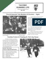 1997-05 Taconic Running Life May 1997