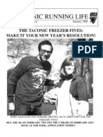 1999-01 Taconic Running Life January 1999