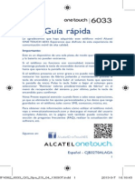 Onetouch 6033 Quick Guide Spanish (1)