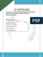 Tipos de Software 12345