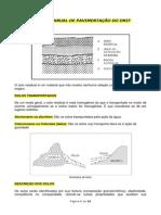 Resumo Manual de Pavimentação Do Dnit - Ok