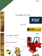 1 - Tecnología de Grasas