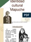Identidad Cultural Mapuche