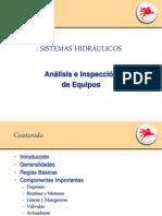 3 - Inspeccion de Sistemas Hidraulicos