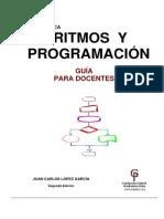 algoritmos programacion